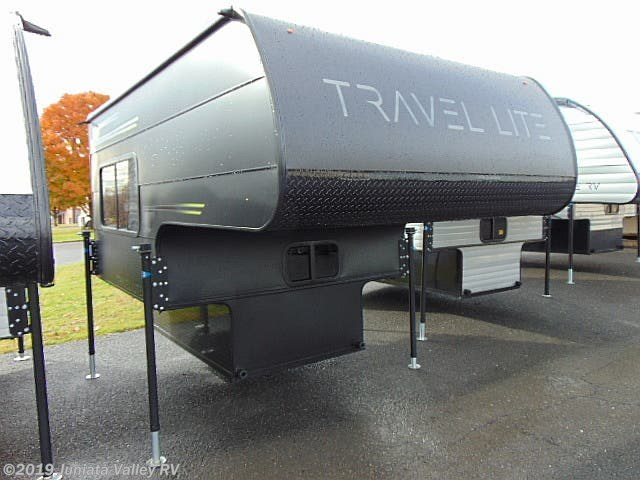2019 TRAVEL LITE SUPER LITE