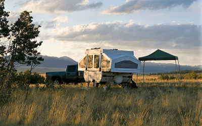Thinking About Buying a Popup Camper? Here Is What to Consider