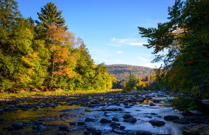 Top 10 Camping Destinations in Pennsylvania