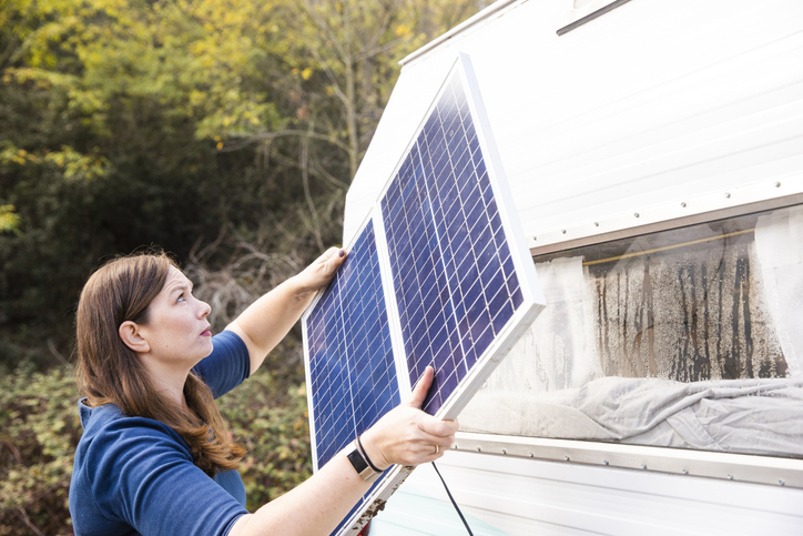 RV Solar Panels – Everything You Need To Know