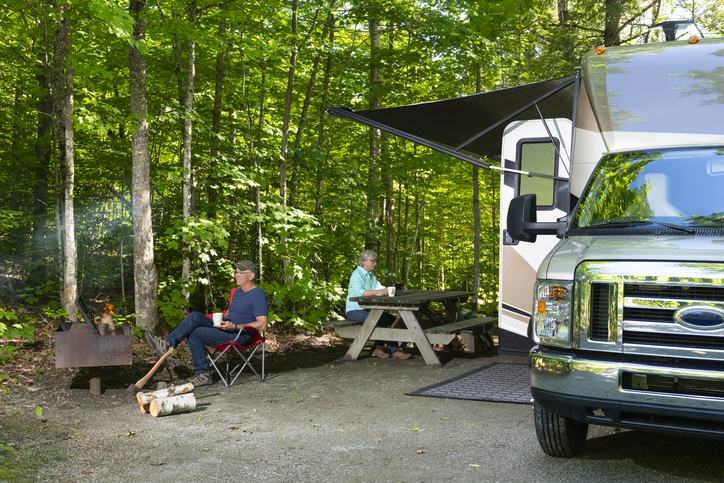 Top Tips for a Smooth RV Campground Setup