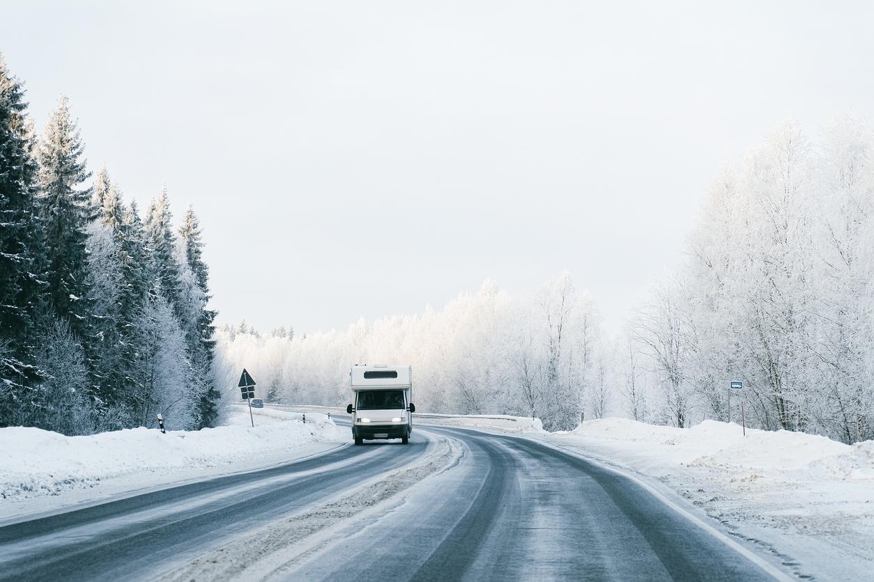 RV Winterization