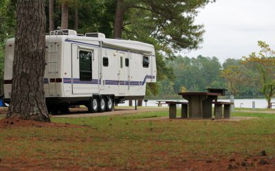Fifth Wheel or Travel Trailer: Which One is Right for Me?