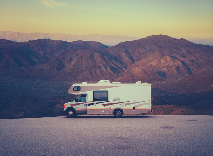 taking your rv out of storage