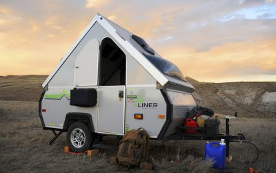 Aliners Are Winning the Hearts of RV Buyers