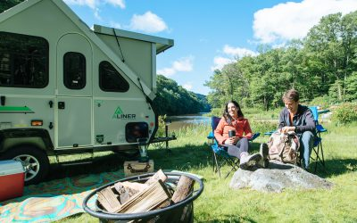 What You Need To Know About Aliner Campers