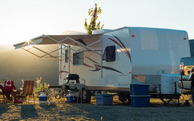 How Buying A Used RV May Get You The Biggest Bang For Your Buck
