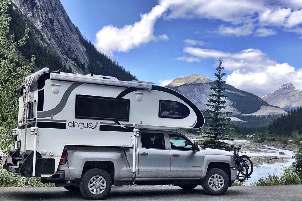 about NuCamp - NuCamp truck camper