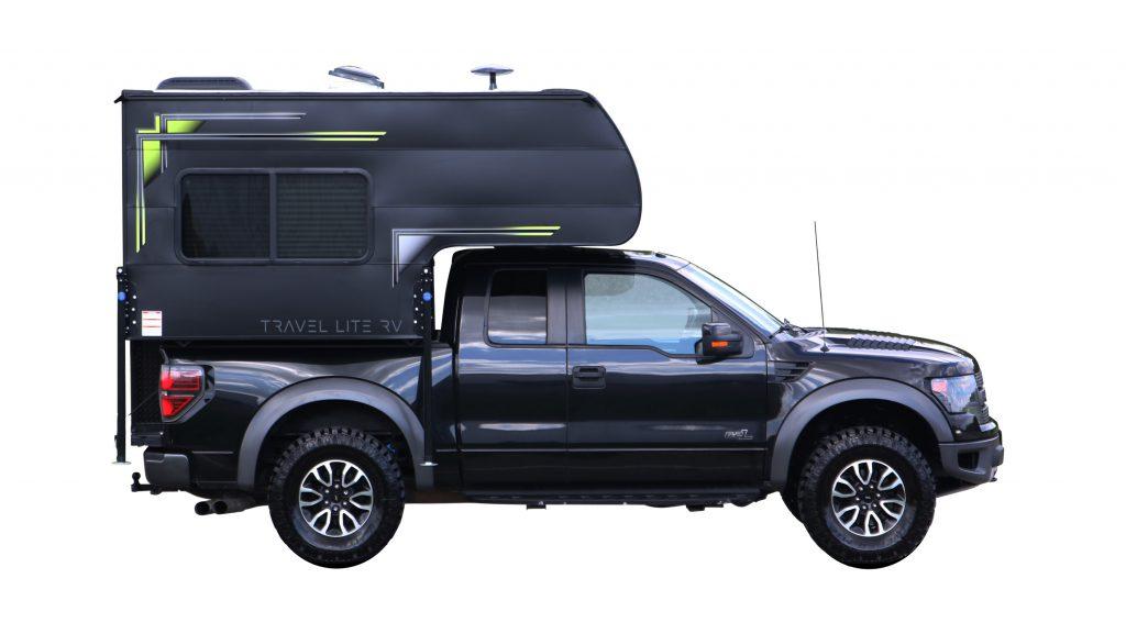 travel lite truck camper