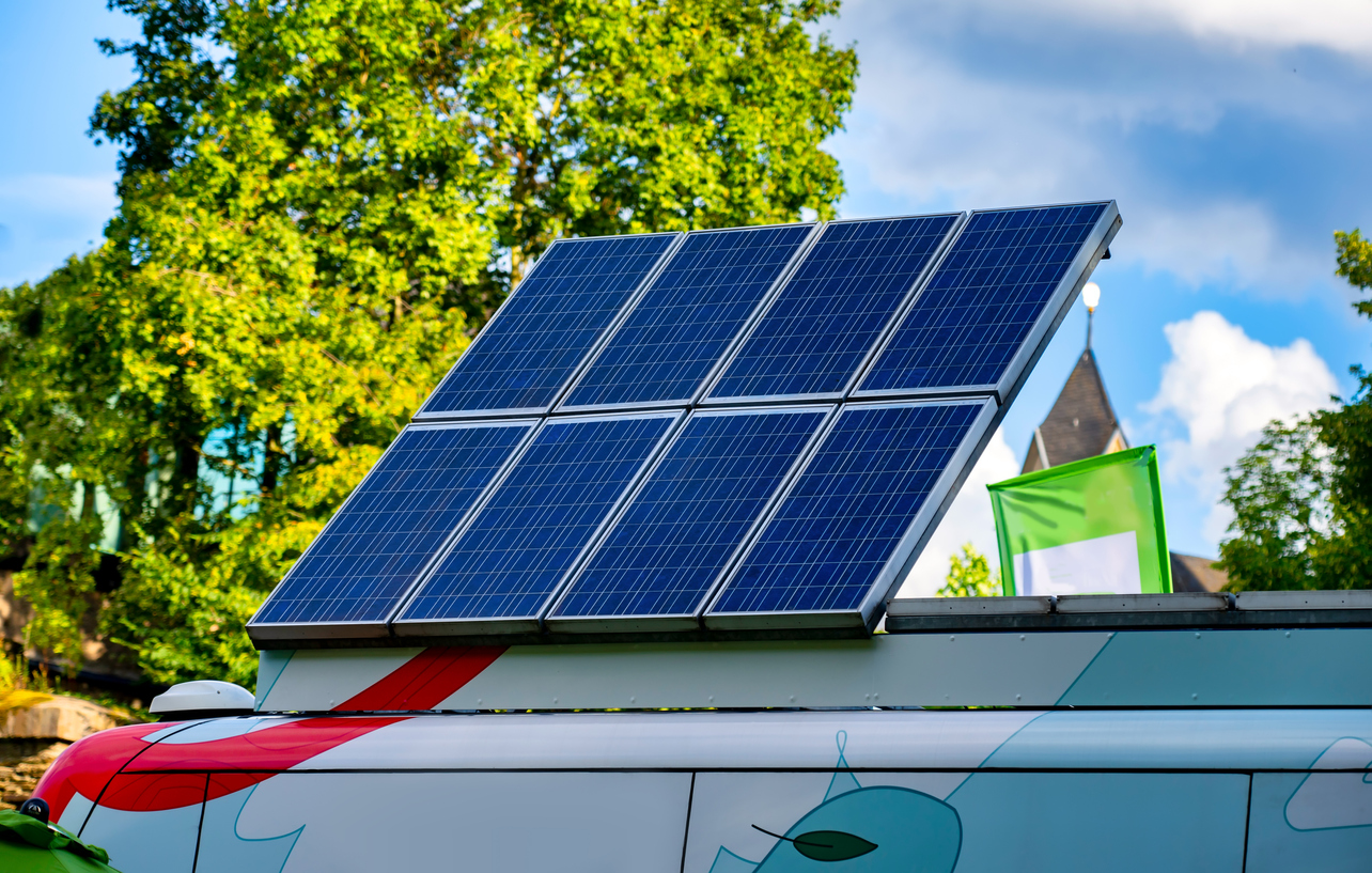 Is RV Solar Power Cost Effective?