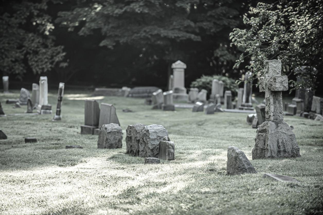 Most Haunted Spots in Pennsylvania