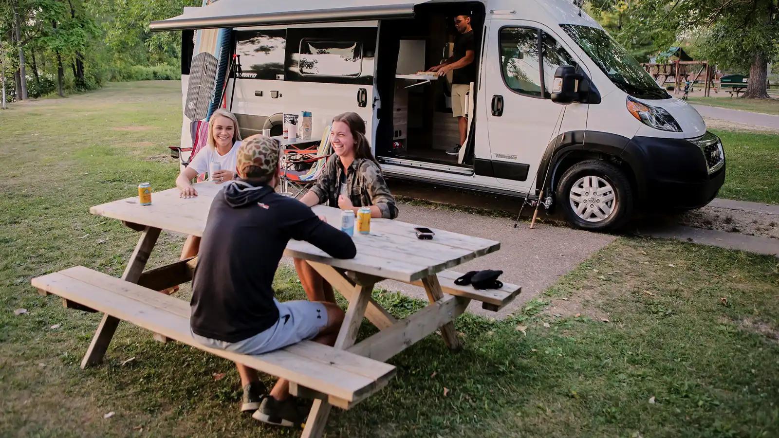The Best Winnebago Campers