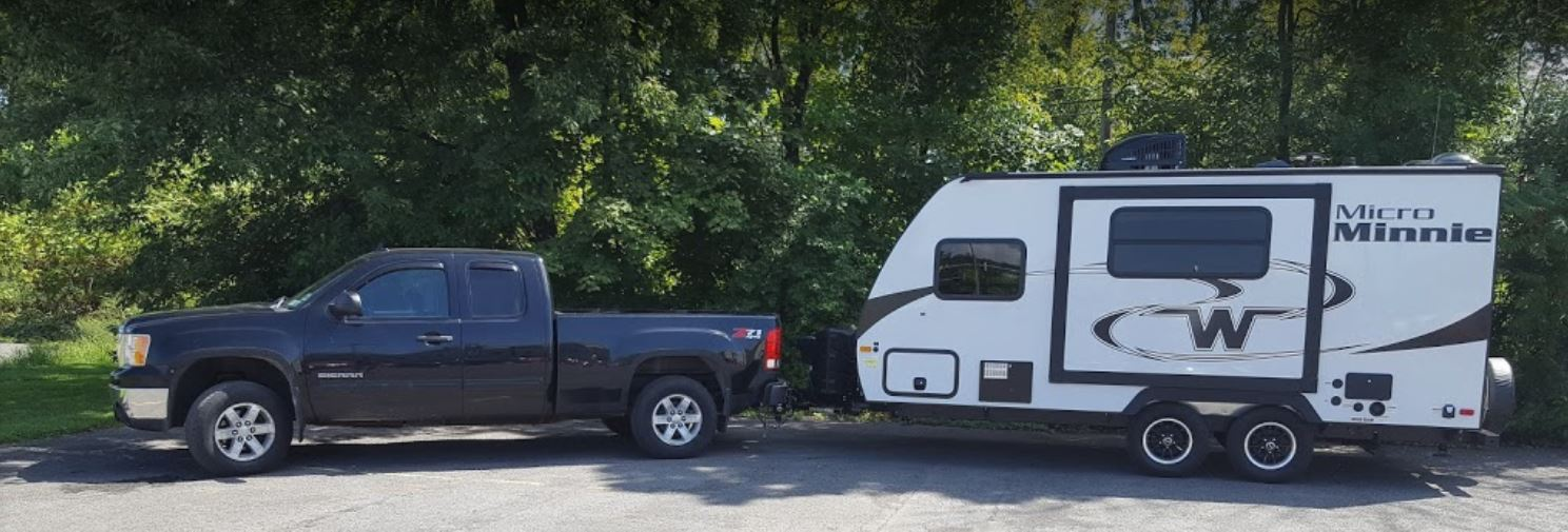 Customer Reviews about Juniata Valley RV in PA